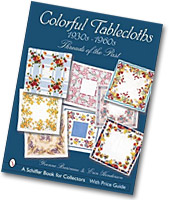 Colorful Tablecloths